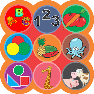 SPANISH FLASHCARDS FOR BABIES