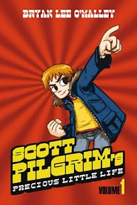 Scott Pilgrim screenshot 0