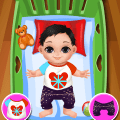 Newborn baby mommy games android apps on google play