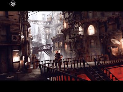 Red Johnson's Chronicles: Full screenshot 3