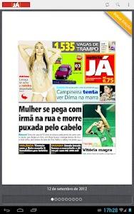 Notícia Já Campinas screenshot 0