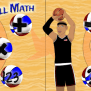 Kids Math Game Basketball Apps On Google Play