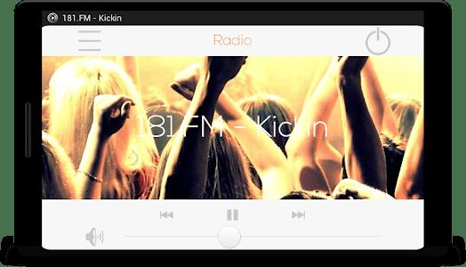 Country RADIO screenshot 2