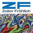 Z+F Berlin Wall AR APK
