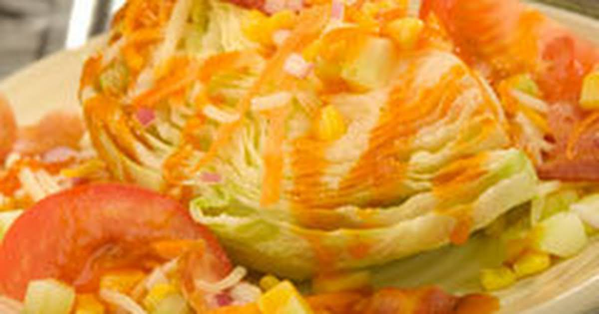 Western Style Vegetables Recipes | Yummly