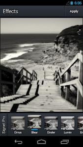 Aviary Effects: Signet Pro screenshot 0