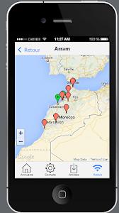 QRZ Maroc screenshot 7