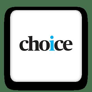 CHOICE Magazine Tablet Edition