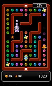 Pac Bub screenshot 7