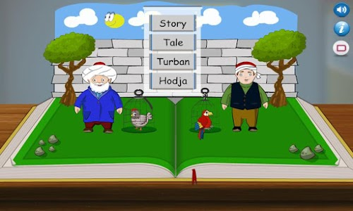 Tales of Nasreddin Hodja Free screenshot 4
