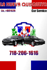 La Nueva Quisqueya Car Service screenshot 0