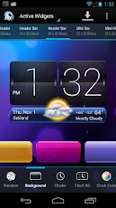 HD Widgets v4.1 Apk - android-cracked-application