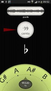 Pro Tune screenshot 0