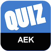 Greek Quiz - Άεκ
