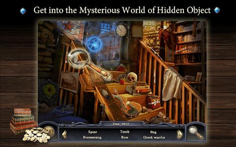 Hidden Object Mystery Guardian screenshot 5