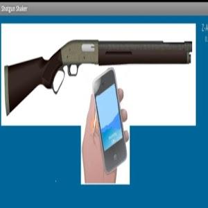 Shotgun Sound Shaker