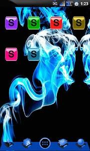 Pink Socialize for Facebook screenshot 5
