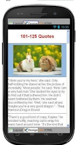 Best Romantic Quotes screenshot 5