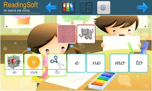 Curso 3 Aprender a Leer screenshot 4