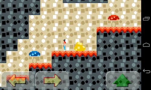Azured Demo screenshot 1