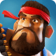 Boom Beach Sur PC windows et Mac