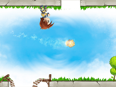 Running Boy screenshot 12