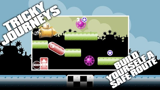 Run Robot Run screenshot 3