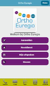 Ortho Euregio screenshot 0