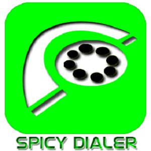 Spicy Dialer screenshot 0