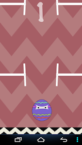 Zig Zag Egg Jumps screenshot 4