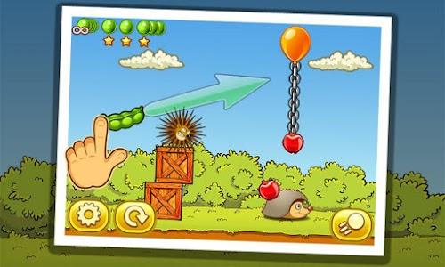 Hedgehog – Lost apples screenshot 11