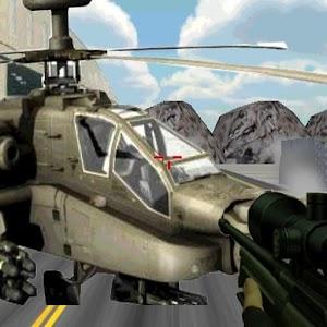 sniper command, airport war