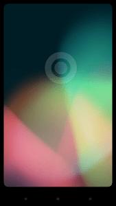 Virtual Trackpad screenshot 2
