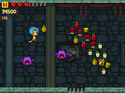 Tappy Escape 2 - Spooky Castle screenshot 5