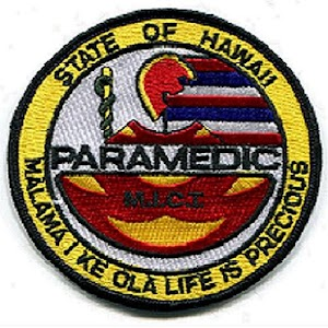 Hawaii EMS Standing Orders