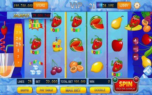 Russian Slots - FREE Slots screenshot 06