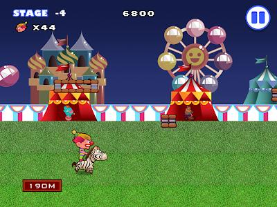 Circus Adventure screenshot 17