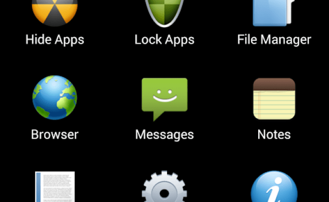 Hide Photos Video Hide It Pro Android Apps On Google Play