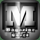 Magazine Cover Maker - FREE