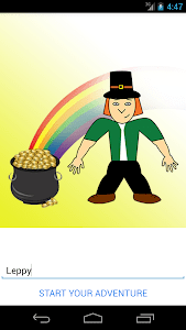 Leprechaun Adventure screenshot 0
