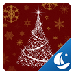 Christmas Boat Browser Theme APK