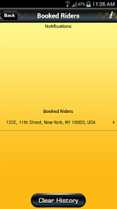 Taxi Dispatch screenshot 6