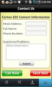 Medicare Eligibility screenshot 2
