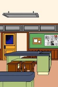Escape: The Stray School screenshot 1