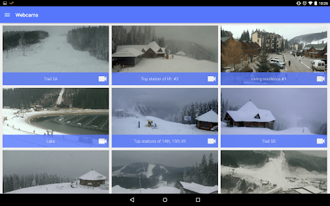 "Bukovel ""My SkiPass"" screenshot 11"