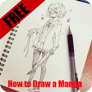 How to Draw a Manga