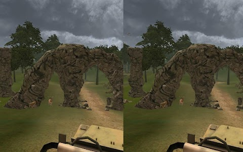 Safari Tours Adventures VR 4D screenshot 22