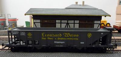 Museumwagen 2000
