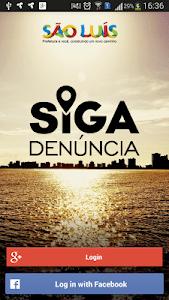 SIGA Denúncia screenshot 0