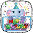 Happy Birthday for Whatsapp APK